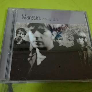 Mansun - Little Kix