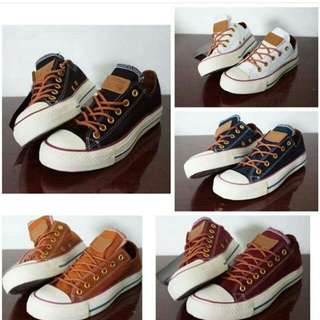Converse all star good Quality for man