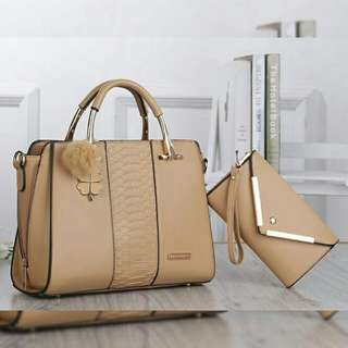 Batam's bag