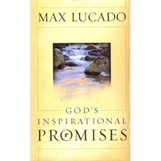 [eBook] God's Inspirational Promises - Max Lucado