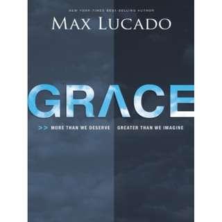 [eBook] Grace - Max Lucado