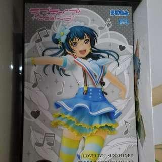 津島善子Love Live! Sunshine!!模型figure
