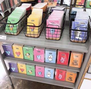 [FAST SELLING] bt21 x monopoly