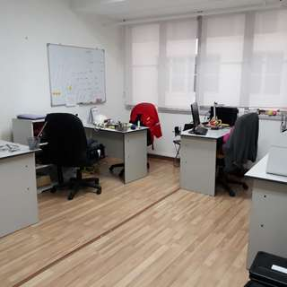 Office and Working Space For Rent
