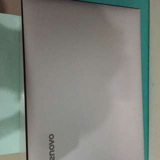 Lenovo Laptop Negotiable