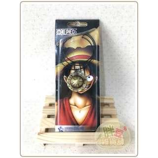 『胖豆雜貨舖』[全新] 海賊王 航海王周邊 / 草帽海賊團 / 草帽項鍊 飾品