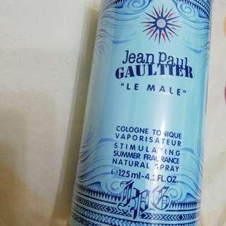 Jean Paul Gaultier Le Male Summer Fragrance