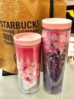 韓國直送 Starbucks櫻花杯(2018-3-20 新款)