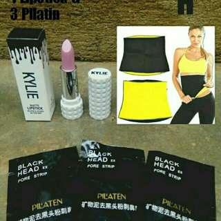 beauty product per set