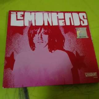 The Lemonheads - self title album