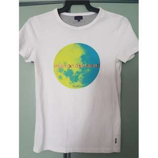 Paul Smith White Tee 12yrs old