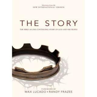 [eBook] The Story - Max Lucado