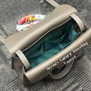 Hermes Halzan31 內袋
