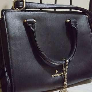Alain Delon limited edition handbags