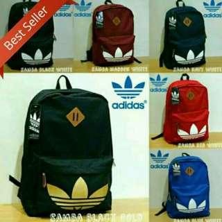 Adidas Samba Bagpacks