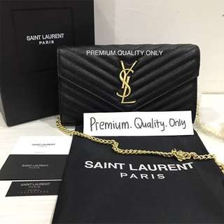 Customer's Order Saint laurenttt WOC
