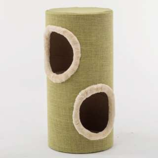 {In Stock} Cat Hide Out ( Green)