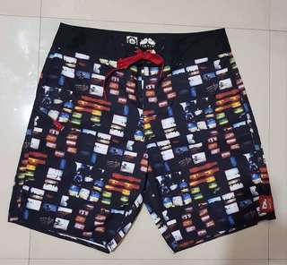 Authentic Board shorts and walking shorts- 02
