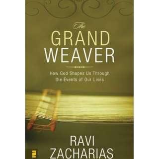 [eBook] The Grand Weaver - Ravi Zacharias