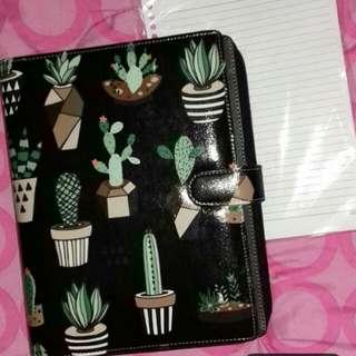 Binder Cactus HPO 26RING