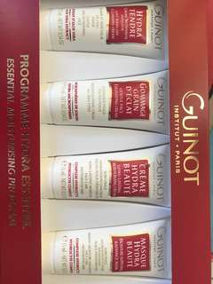 Guinot Essential Moisturising Program