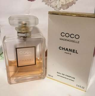 Chanel.  CoCo