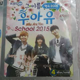 Dvd korea