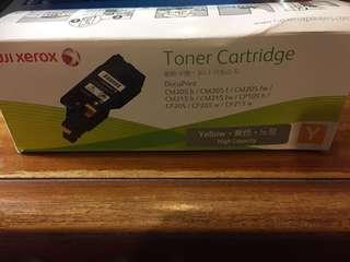 Fuji Xerox Printer cartridge
