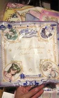 美少女戰士 毛巾