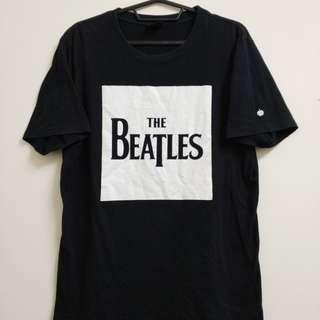 披頭四樂團T-shirt