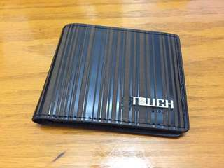 TOUGH wallet (tough jeans錢包/銀包)