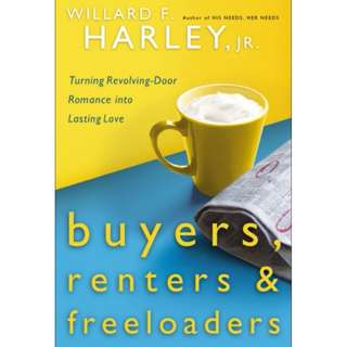 [eBook] Buyers, Renters & Freeloaders - Willard F. Harley, Jr