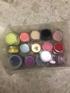 Acrylic Powder / Glitter