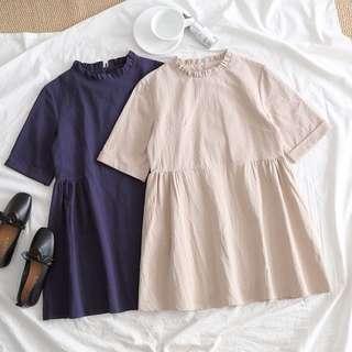 [PO] old school retro babydoll dress