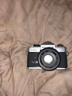 Jual camera analog FUJICA ST 601