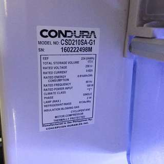 Condura Refrigerator for Sale