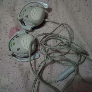 Headset lucu