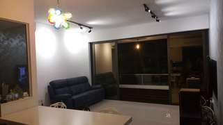 Common room for rent near Pasir Ris MRT