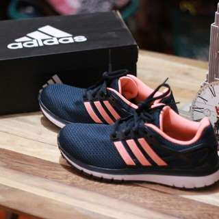 (Used Once) Authentic Adidas Cloudfoam