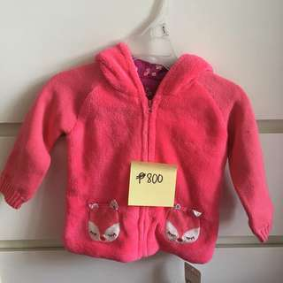 Mothercare Hoodie