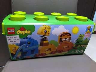 10863 My First Animal Brick Lego Duplo