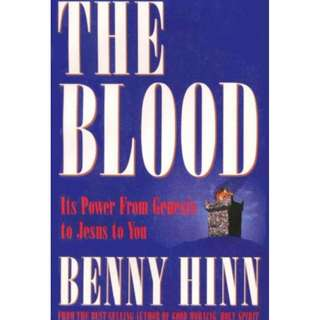 [eBook] The Blood - Benny Hinn