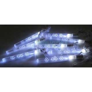 Exo lightstick import