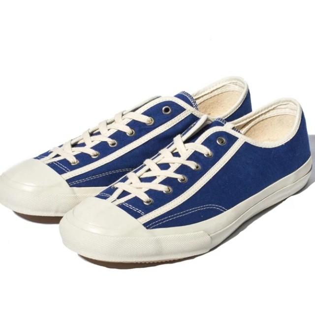 復古帆布鞋 男女皆可
