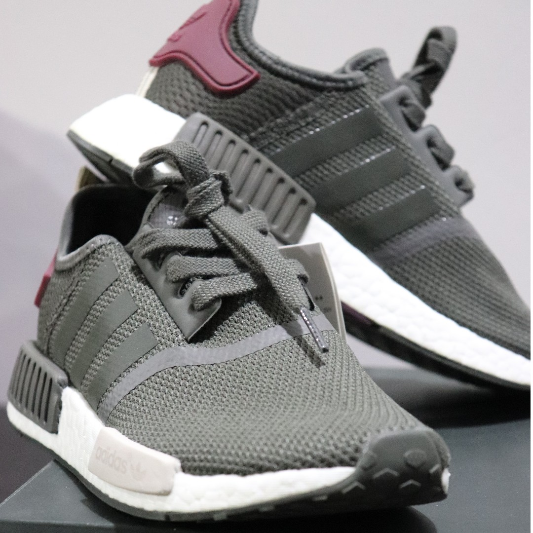 new arrival 896dc 35f7f Adidas NMD