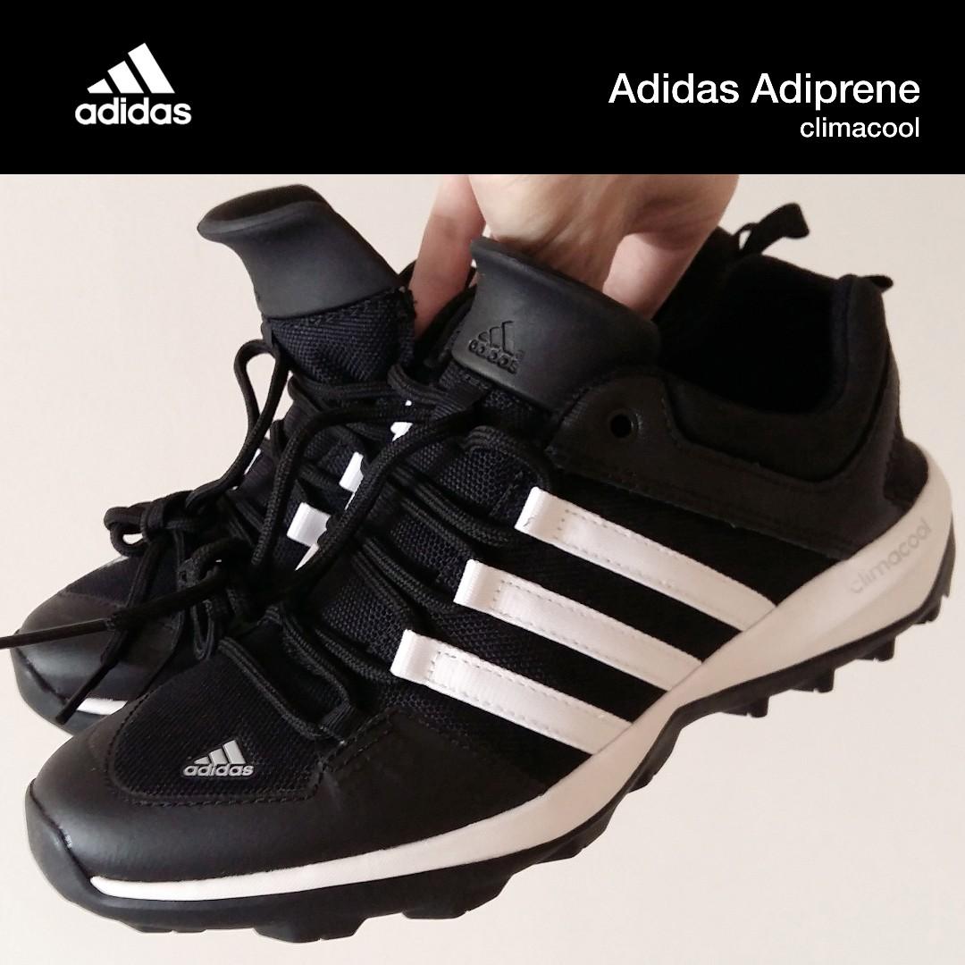 677c5b96960e Almost Brand New- Adidas Adiprene Climacool Uni-sex shoes