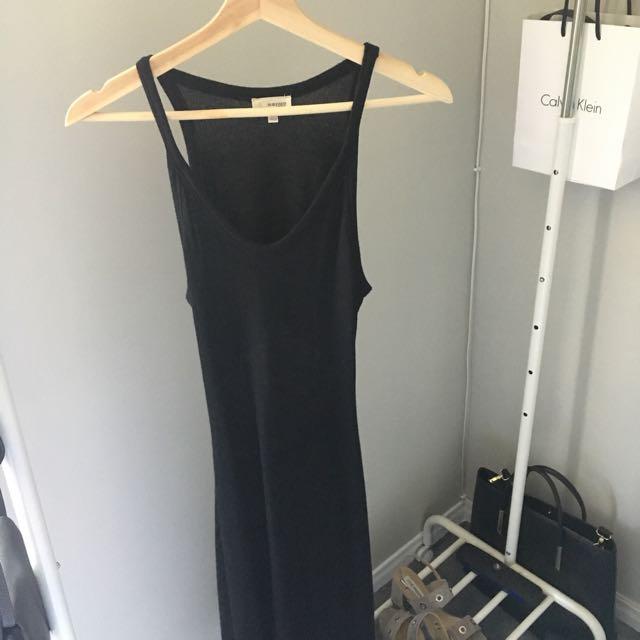 Aritzia - Wilfred. Yasmin Dress