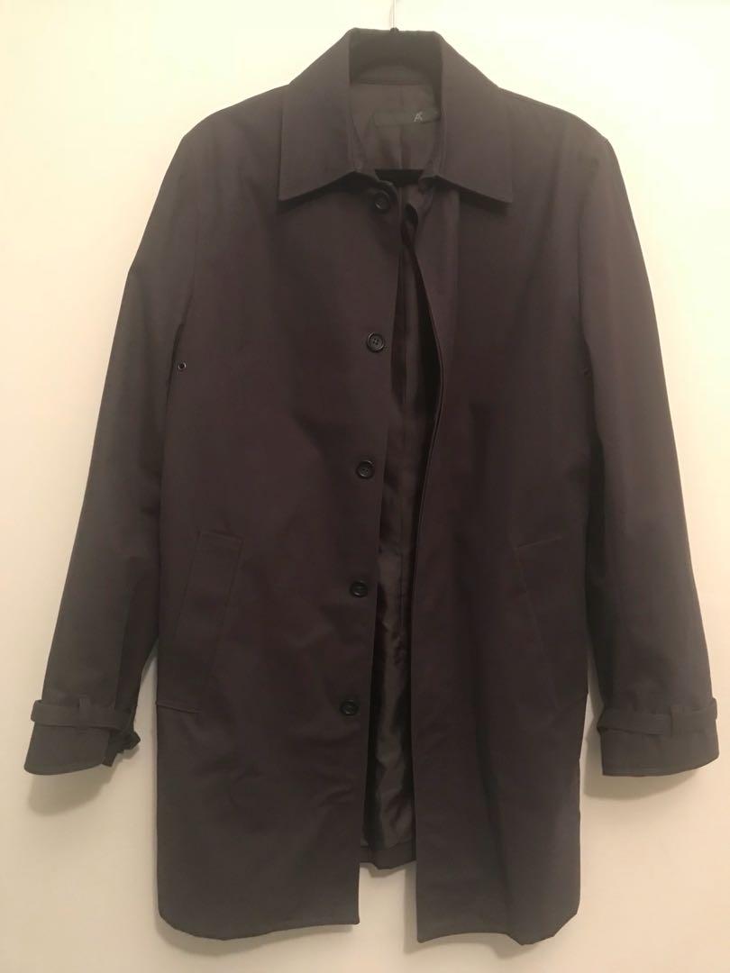 ARTHUR GALAN long coat