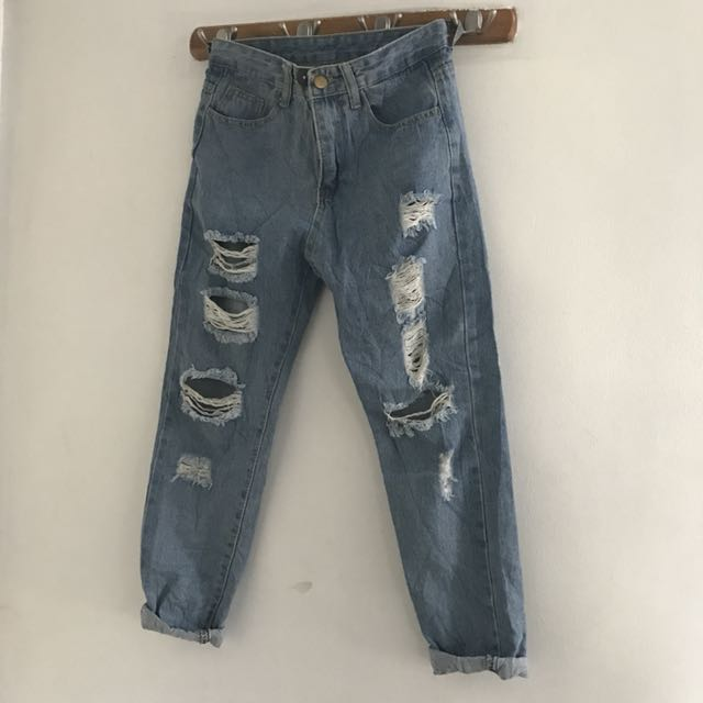 BF JEANS SIZE 26-27