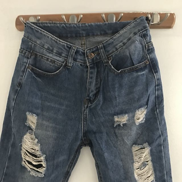 BF JEANS SIZE 27